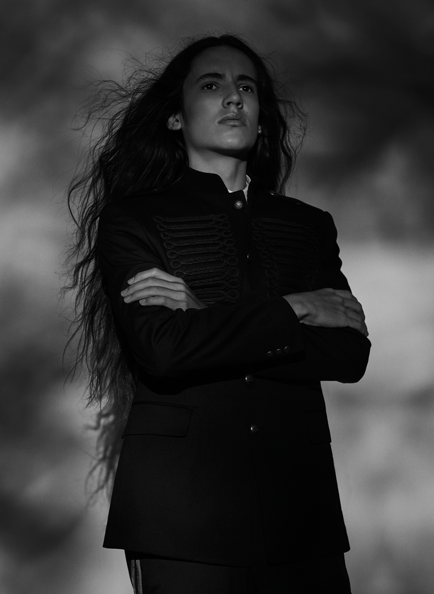 Xiuhtezcatl Tonatiuh for Iris Covet Book - 2