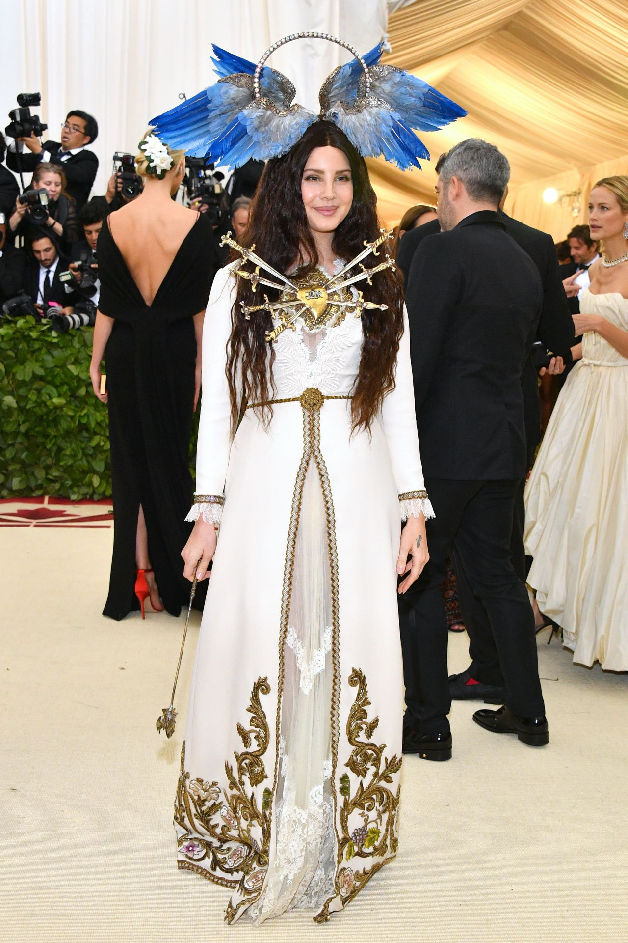 IRIS Covet Book FASHIONS BIGGEST NIGHT OF THE YEAR THE 2018 MET GALA